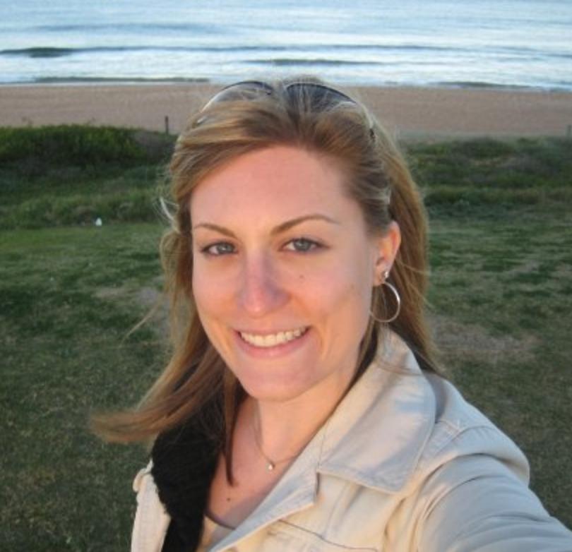 Lisa Stuppler